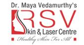 Dr. Maya Vedamurthy's RSV Skin and Laser centre, Mahalingapuram, Chennai
