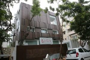 RSV Building