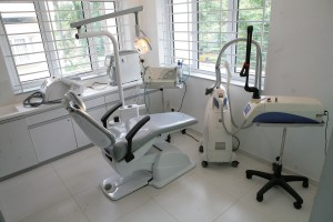 Procedure Room 5