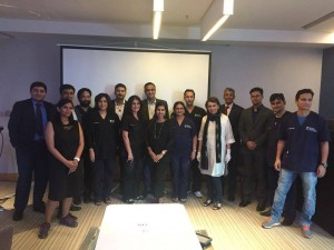 Dr.Tapan Patel, Harley street, London, Training