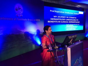 Prof.Rajendran Sivakumar Oration