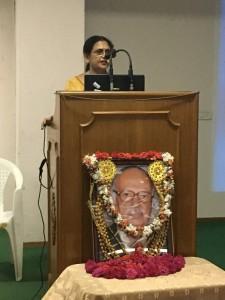 Prof Thambiah Oration, MMC,Jan,2018